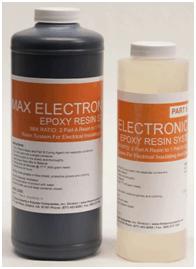 Epoxy Resin Conformal Coating (ER)