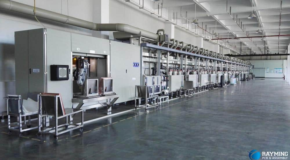 printed circuit board manufacturers