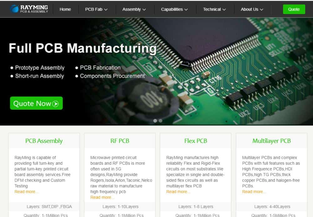 pcb makers