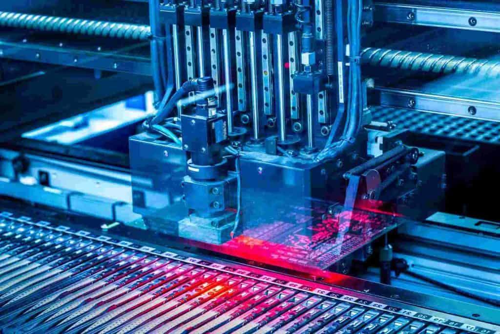 smt pcb assembly machinesmt pcb assembly machine