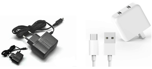 A Charger Composed of BG602
