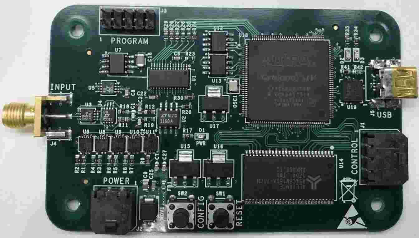 ALTERA FPGA PCB Assembly Project