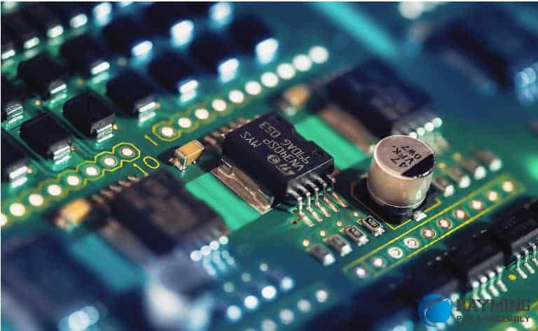 less weight Multilayer PCB