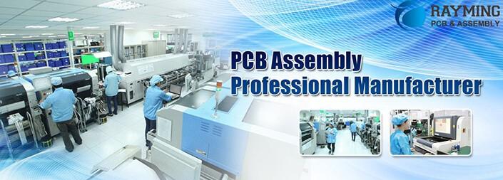 PCB ASSEMBLY BLOG
