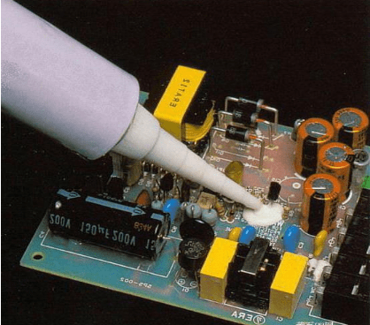 Seven Problems to be Noticed on the Circuit Board Conformal Coating