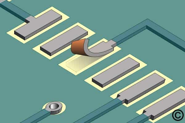 The Factors Of The SMT Pad Fall Off Easily When Soldering PCB Boards