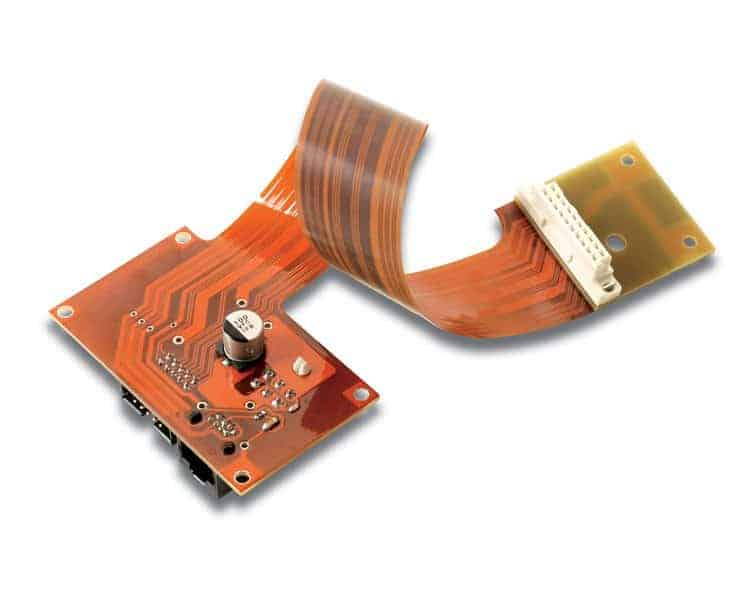Flexible PCB Stiffeners