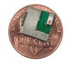 Cypress EZ BLE Module (10 mm × 10 mm) with Chip Antenna