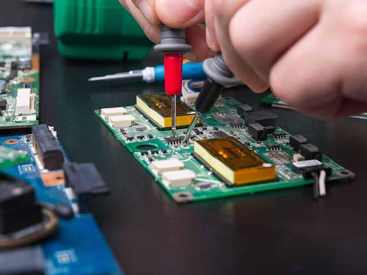 5g chipset manufacturers