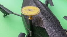 Quadcopter Antennas PCB