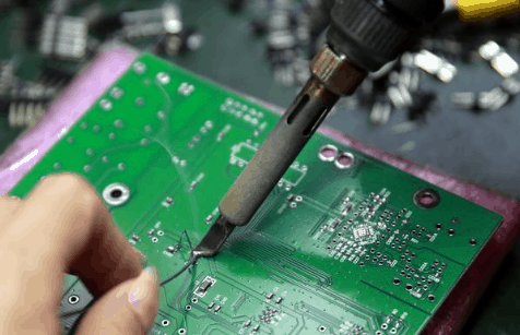PCB Assembly Manual Inspection Methods