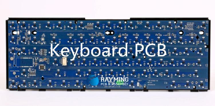 keyboard PCB