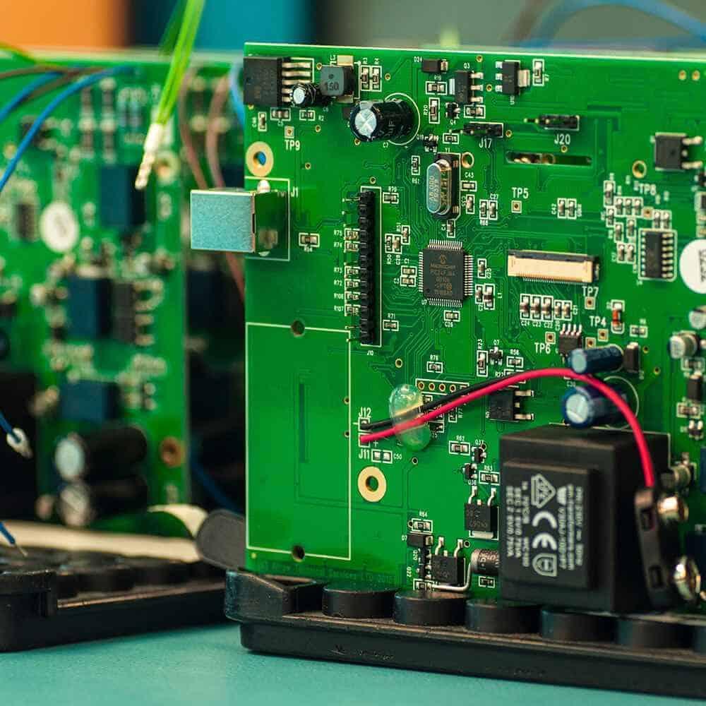 robotics pcba board