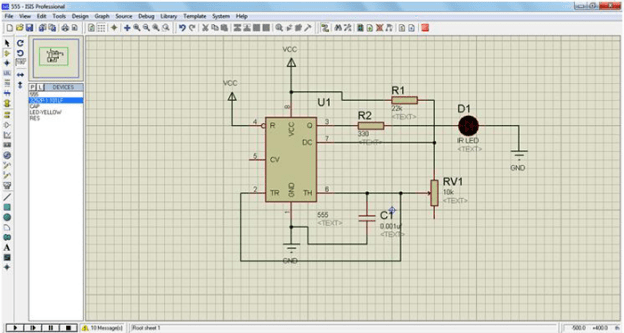 Figure 4 PCB Layout Design