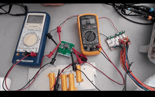 Flyback Power Module Circuit Design using ATX Supply