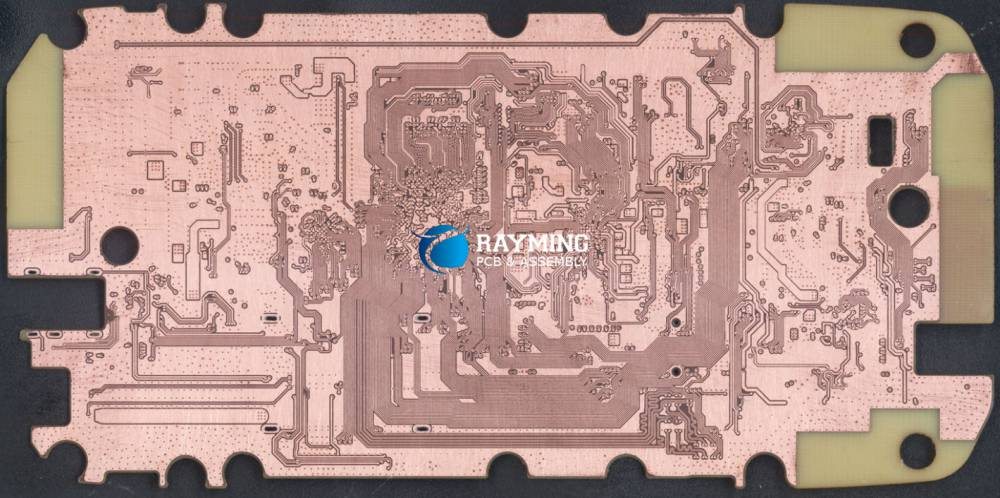 reverse engineering pcb to schematic