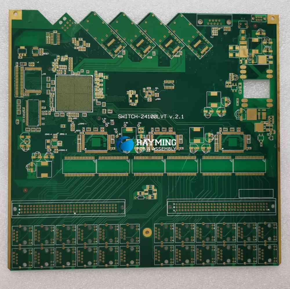 4 layer PCB cost