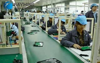 pcba factory