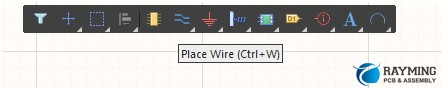 Place Wire