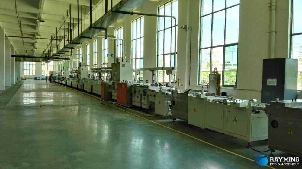 PCB Manufactuer