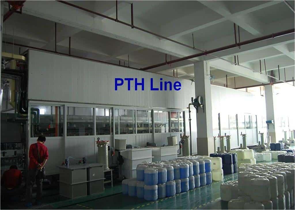 PTH LINE 2