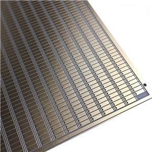 0.635mm Alumina Ceramic PCB