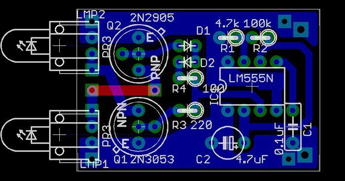 elegantly arrange PCB silkscreen