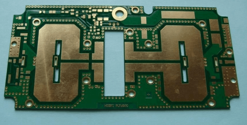 High Frequency Printed Circuit Board