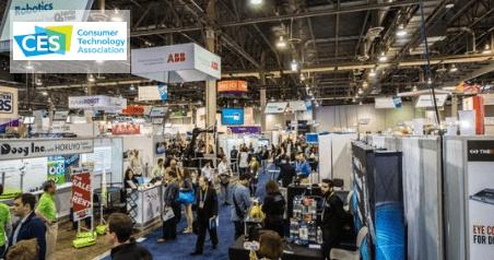 2019 Las Vegas International Consumer Electronics Exhibition