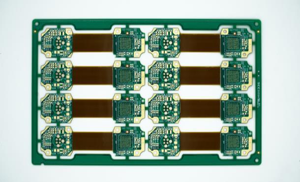 Camera Rigid Flex PCB Cost