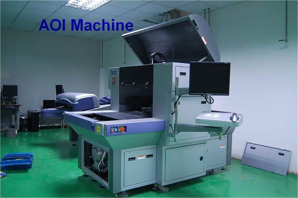 PCB AOI Machine