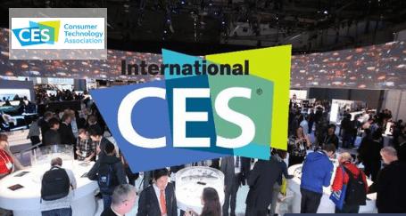 Las Vegas International Consumer Electronics Exhibition