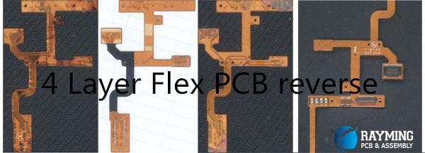 pcb reverse