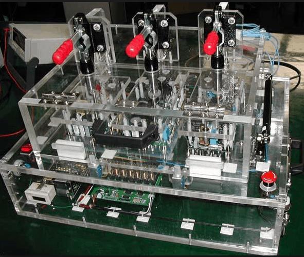 pcba test device
