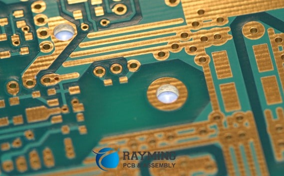 The Capabilities of PCB Fabrication