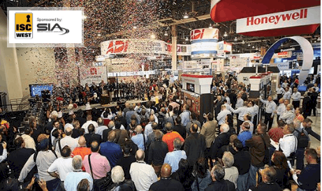 Las Vegas International Security products Exhibition
