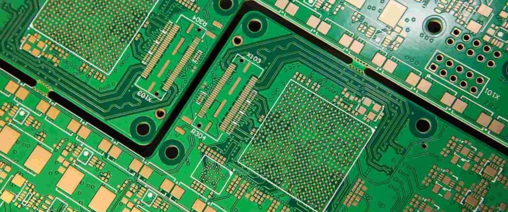 PCB manufacturing in Europe
