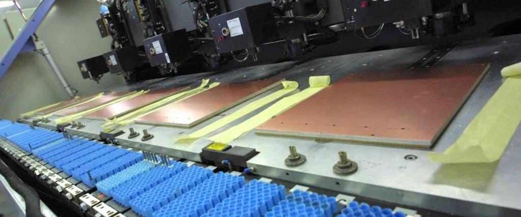 pcb manufacturer europe