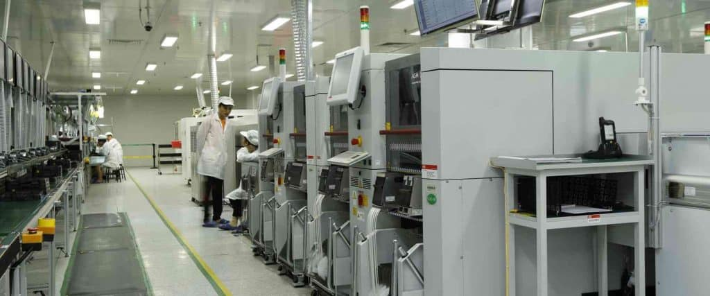 smt manufacturing