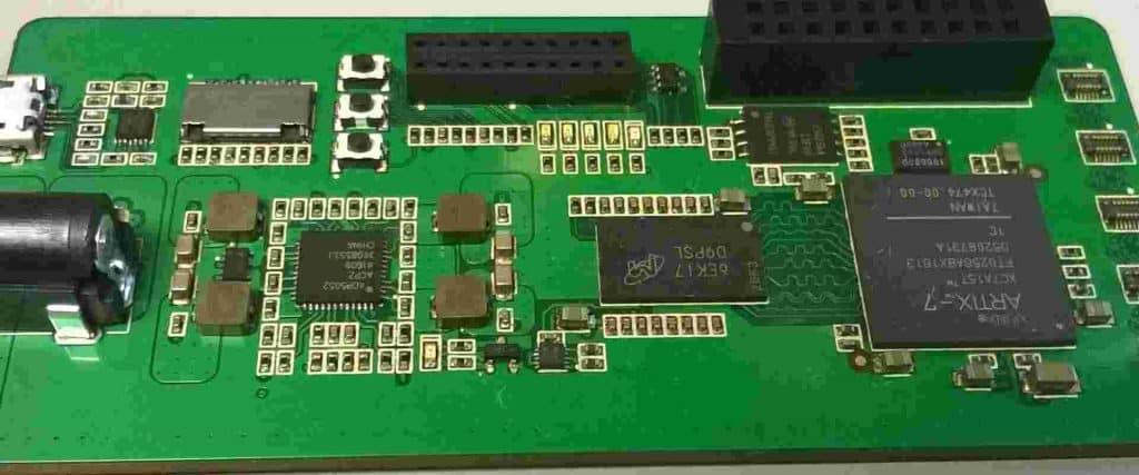 Xilinx XC7K160T-2FFG676i