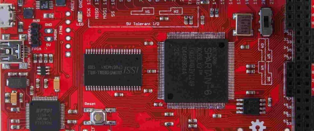 Xilinx XC7Z010-2CLG400i