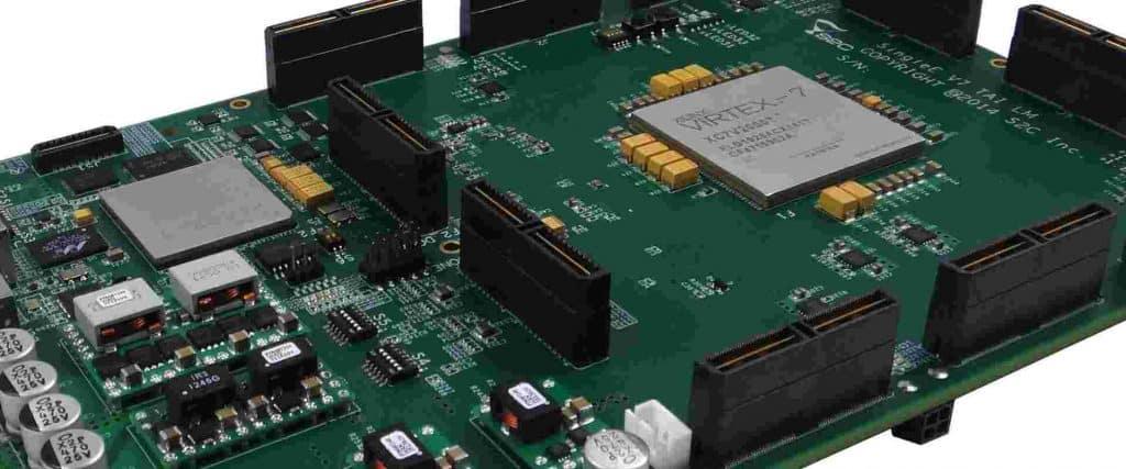 Xilinx XC7Z020-2CLG400i
