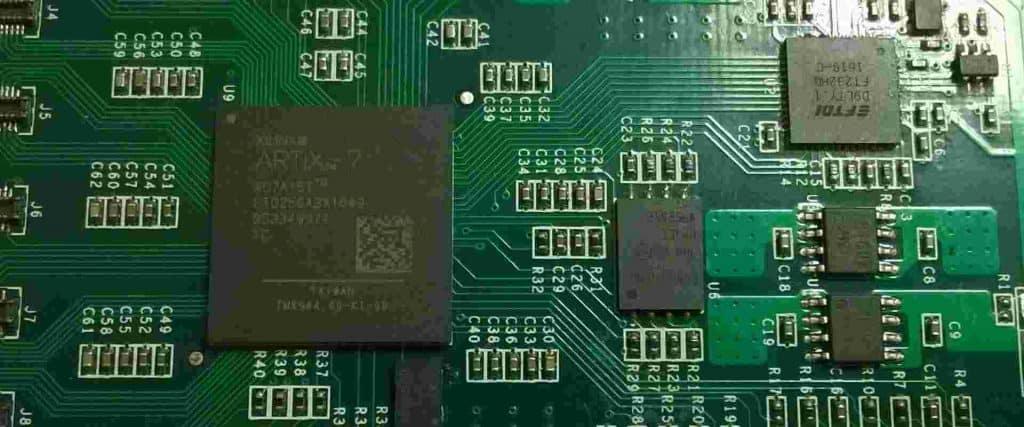 Xilinx XC7Z015-1CLG485C